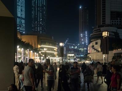 Dubai Street Photography Olympus 17mm f1.8.