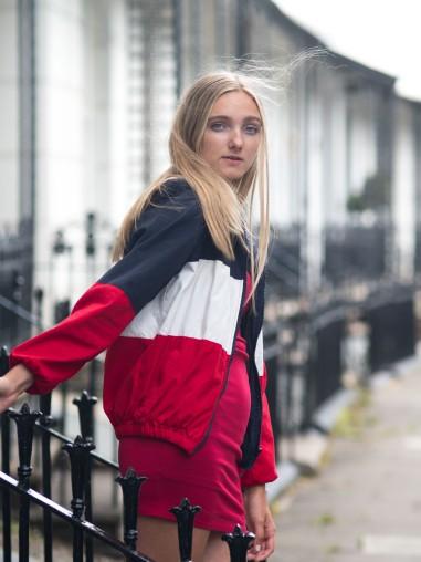 Becky Morris Teen Model portfolio hampshire, leamington spa, new faces